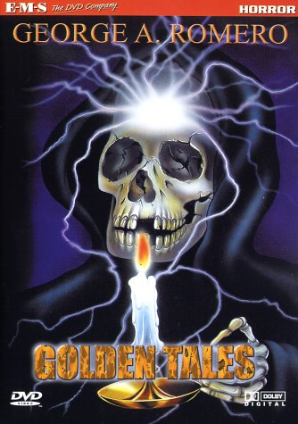 George A. Romero's Golden Tales 2 -- via Amazon Partnerprogramm