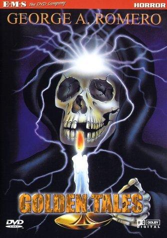 George A. Romero's Golden Tales 2 -- via Amazon Partnerprogramm