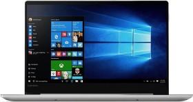 Lenovo IdeaPad 720S-14IKBR silber, Core i5-8250U, 8GB RAM, 256GB SSD, UK (81BD002YUK)