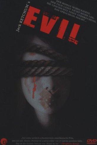 Jack Ketchum's Evil -- via Amazon Partnerprogramm