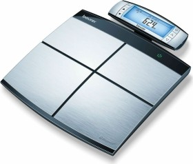 Beurer BF 105 Body Complete electronic Segment-body analyser scale