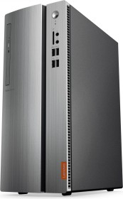 Lenovo IdeaCentre 510-15ABR, A12-9800, 8GB RAM, 256GB SSD (90G7005EGE)