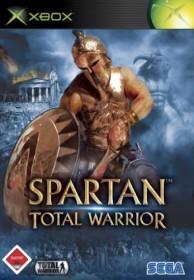 Spartan: Total Warrior (Xbox)
