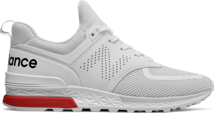 huge selection of 14d65 54588 New Balance 574 Sport white munsell (Herren) (MS574PCW) ab € 62,61