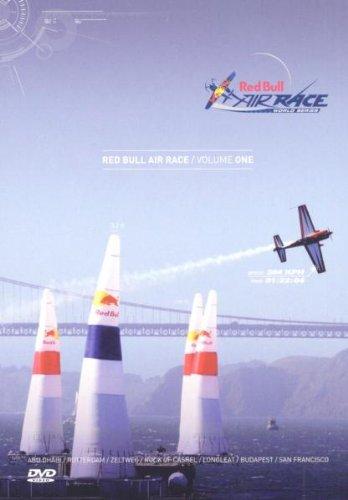 Red Bull Air Race Vol. 1 -- via Amazon Partnerprogramm