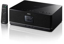 Sony NAS-C5 black