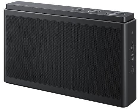 Panasonic SC-NA30 schwarz