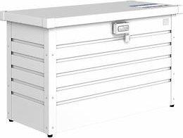 Biohort Paket-Box Gartenbox weiß (61910)