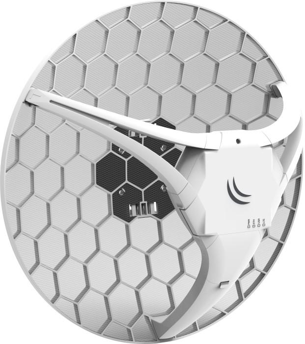 MikroTik routerboard LHG LTE6 kit (RBLHGR&R11e-LTE6)