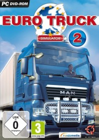 Euro Truck Simulator 2 - Beyond the Baltic Sea (Download) (Add-on) (PC)
