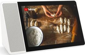 "Lenovo Smart Display 8"" weiß (ZA3R0013DE)"