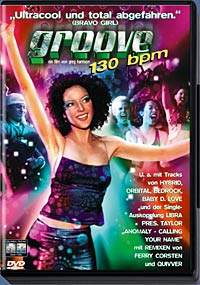 Groove - 130 bpm