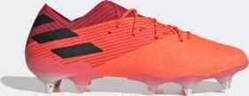 adidas Nemeziz 19.1 SG signal coral/core black/glory red (Herren) (EH0562)
