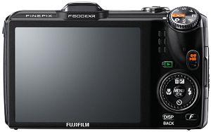 Fujifilm FinePix F600EXR red (4004207)