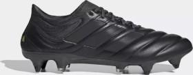 adidas Copa 20.1 SG core black/signal green (Herren) (FX9330)