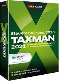 Lexware Taxman 2021 (deutsch) (PC) (08832-0077)