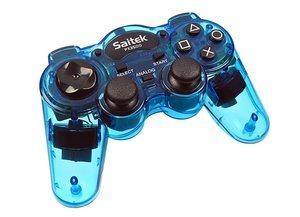 Saitek PX3500 Shock Pad (PS2)