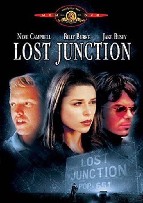 Lost Junction -- via Amazon Partnerprogramm