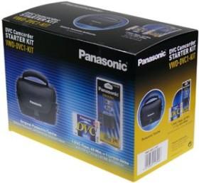 Panasonic VWD-DVC1-KIT Starter Kit