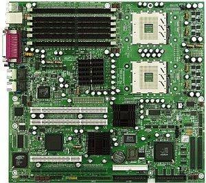 Tyan Thunder i7500 Pro (S2721GN) (dual reg ECC DDR)