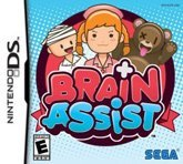 Brain Assist (englisch) (DS)