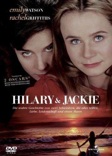 Hilary & Jackie -- via Amazon Partnerprogramm