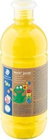 Staedtler Noris Club 8811 Fingerfarbe 750ml, gelb (8811-1 D)