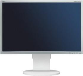 """NEC MultiSync EA221WM silber/hellgrau, 22"""" (60002479)"""