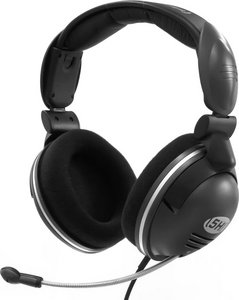 SteelSeries SteelSound 5H V2 USB schwarz (61001)