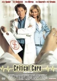Critical Care - Sterben und erben