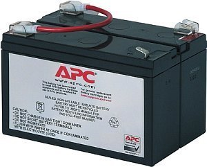 APC Replacement Battery Cartridge 3 (RBC3)
