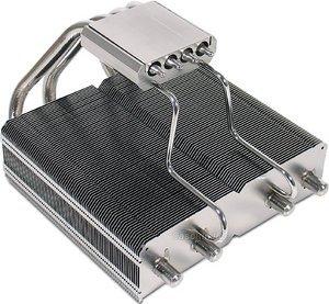 Thermalright SI-128 Kühlkörper -- © caseking.de