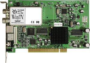 Hauppauge WinTV PVR 350 (991)