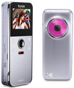 Kodak Ze1 Playfull silver/purple (1563238)