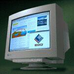 Eizo FlexScan T67S 95KHz
