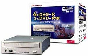 Pioneer DVR-A05 retail