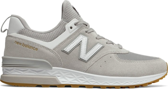 new product 7e6ae 1bdac New Balance 574 Sport rain cloud/white (Herren) (MS574FCG) ab € 40,50