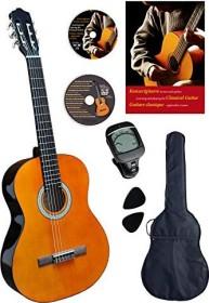 Clifton 4/4 Konzert-Gitarre Set