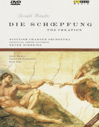 Joseph Haydn - Die Schöpfung -- via Amazon Partnerprogramm