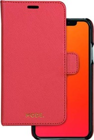 dbramante1928 New York für Apple iPhone Xs Max rusty rose (NYXPRURO5171)