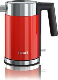Graef WK403 red