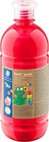 Staedtler Noris Club 8811 Fingerfarbe 750ml, rot (8811-2 D)