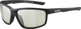 Alpina Defey black matt/ceramic mirror clean (A8645.3.30)