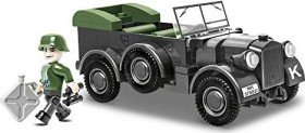 Cobi Historical Collection WW2 1937 Horch 901 KFZ. 15 (2405)