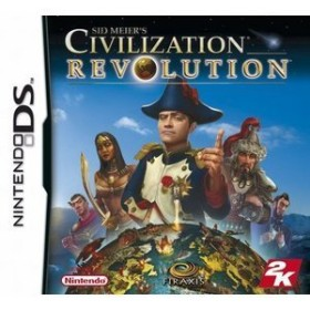 Sid Meier's Civilization Revolution (DS)