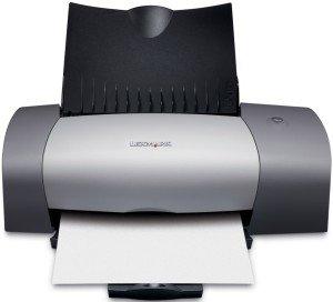Lexmark Z605, tusz (18K0001)