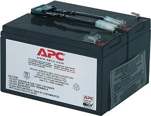 APC Replacement Battery Cartridge    9 (RBC9)