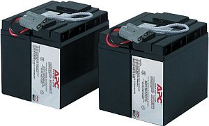 APC Replacement Battery Cartridge 11 (RBC11)