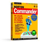 Symantec: Norton Commander 2.0 aktualizacja (PC) (07-00-84391-ge)