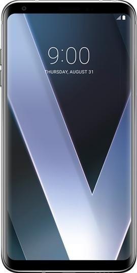 LG Electronics V30 H930 silber